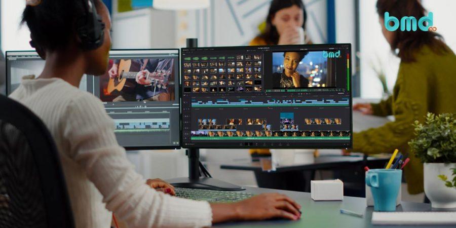 Tổng hợp phần mềm chỉnh sửa video miễn phí