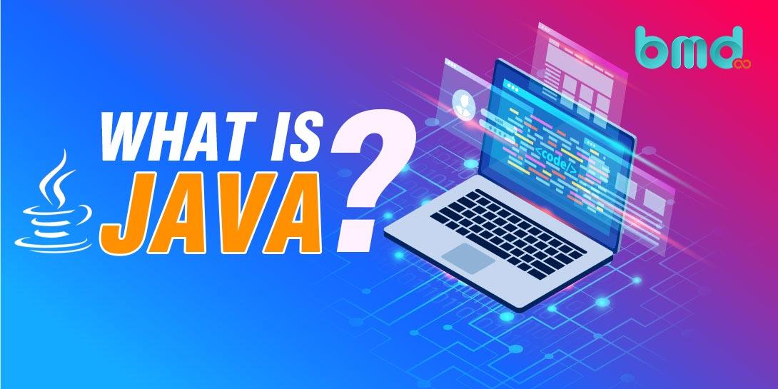 Java Là Gì?