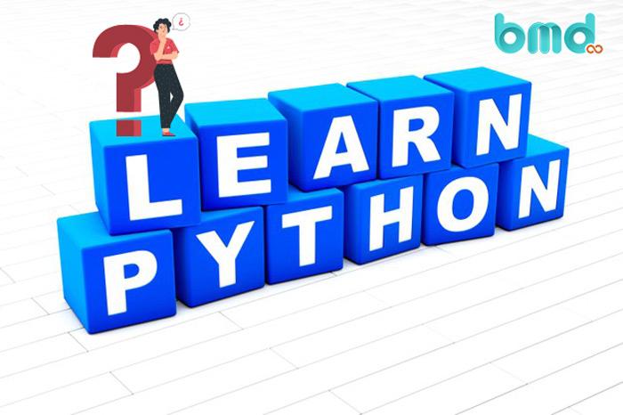 Lý do bạn nên học Python