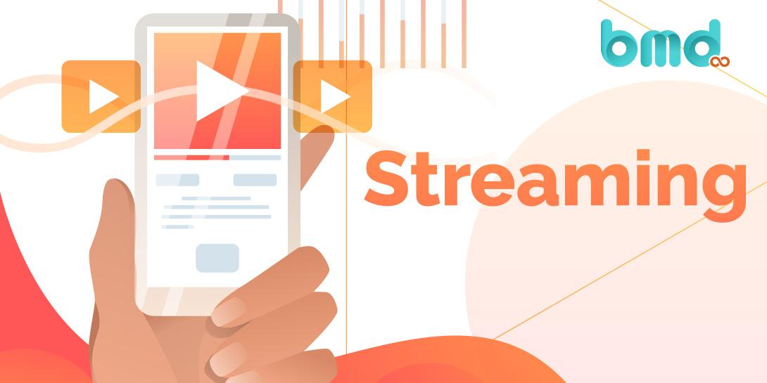 Ứng dụng live stream bán hàng