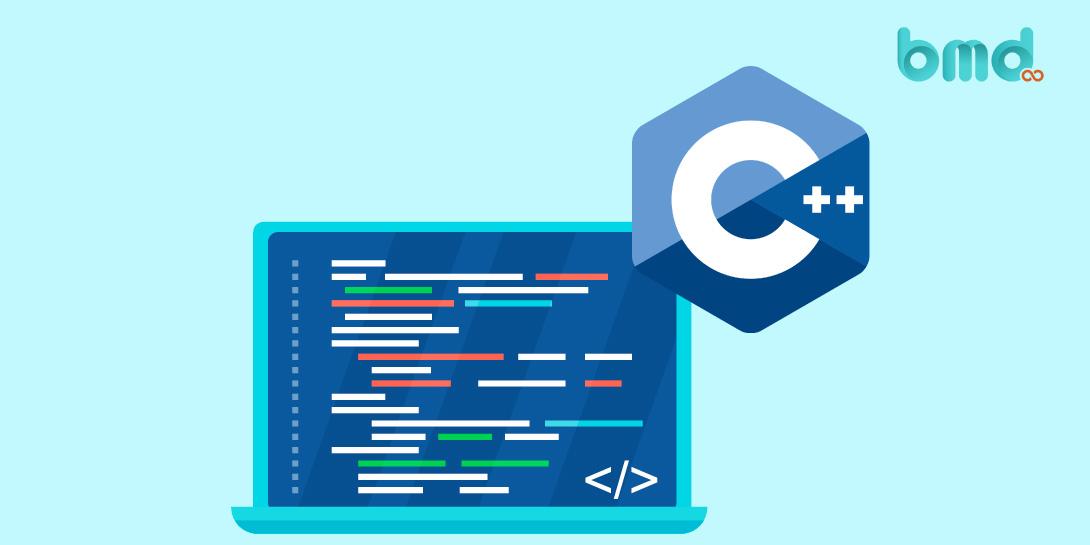 C++ Là Gì? Sự Khác Biệt Giữa Ngôn Ngữ C++ vs C#