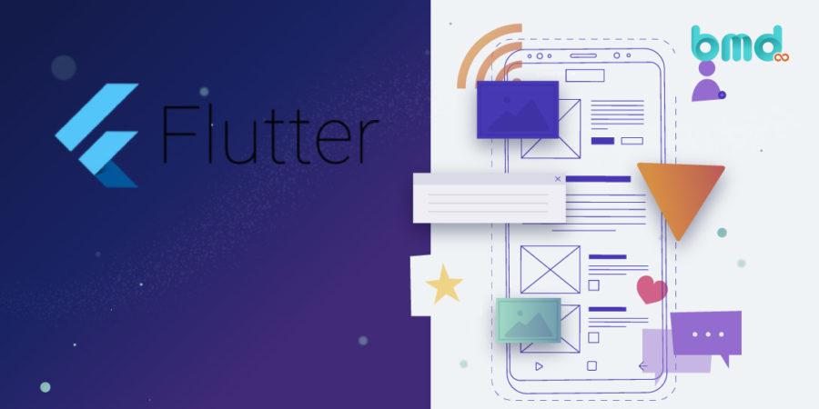 Flutter là gì