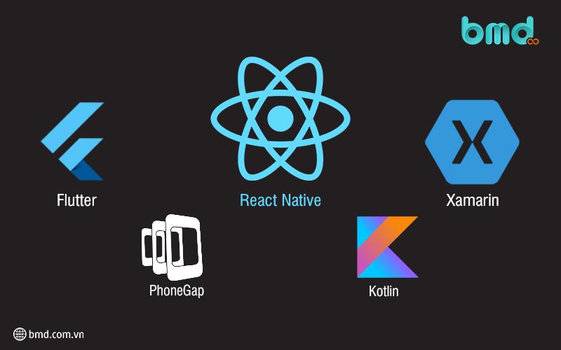 Mobile Framework là gì