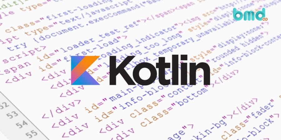 Kotlin là gì