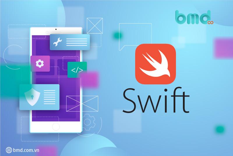 Phát triển ứng dụng iOS với Swift