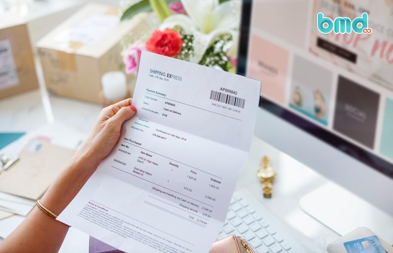 Vận đơn là gì