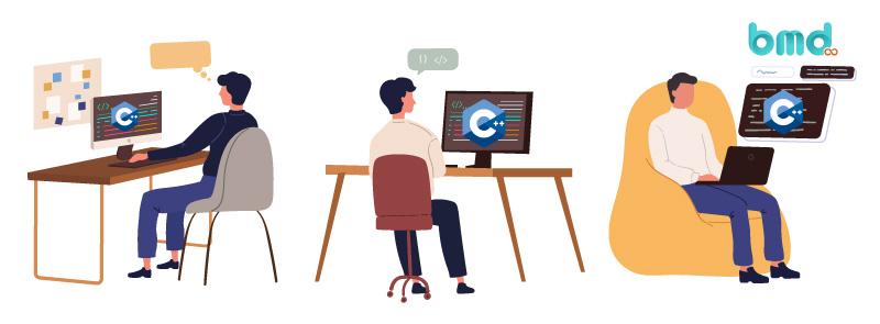 Ứng dụng của C++