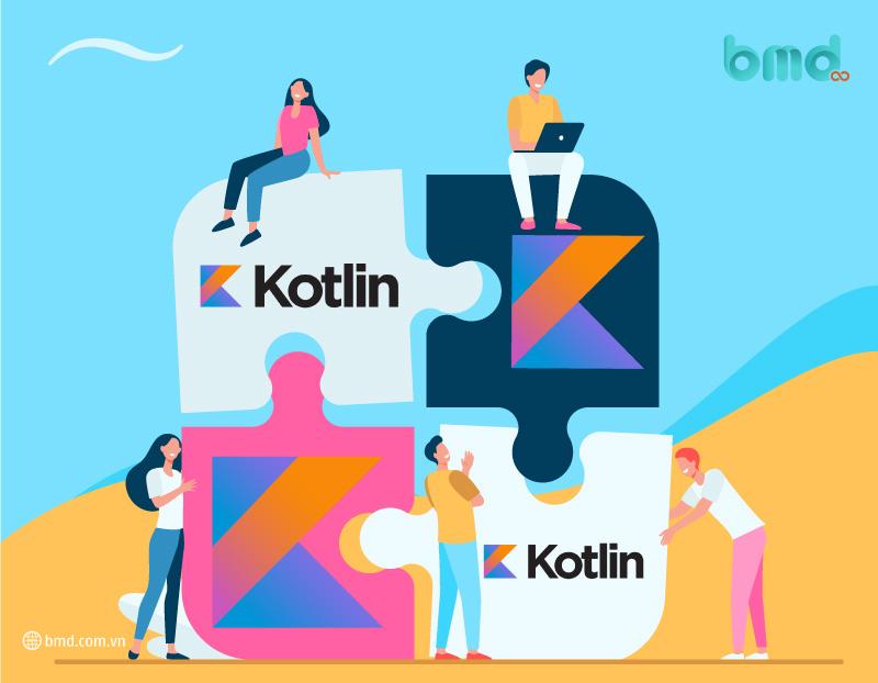 Ưu điểm của Kotlin