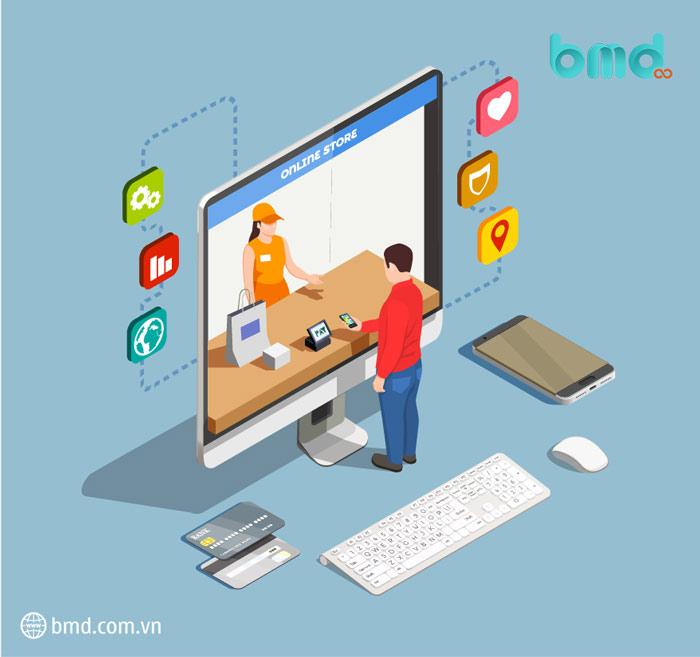 Tìm hiểu về cách bán hàng online hiệu quả