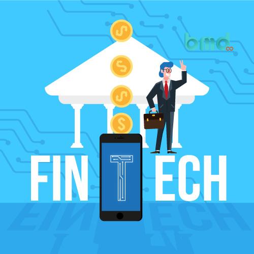 Tìm hiểu Fintech là gì