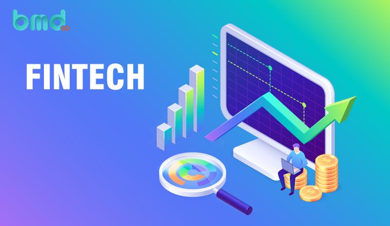 Fintech tác động đến ngành tài chính