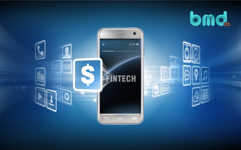 Fintech trong thời đại công nghệ 4.0