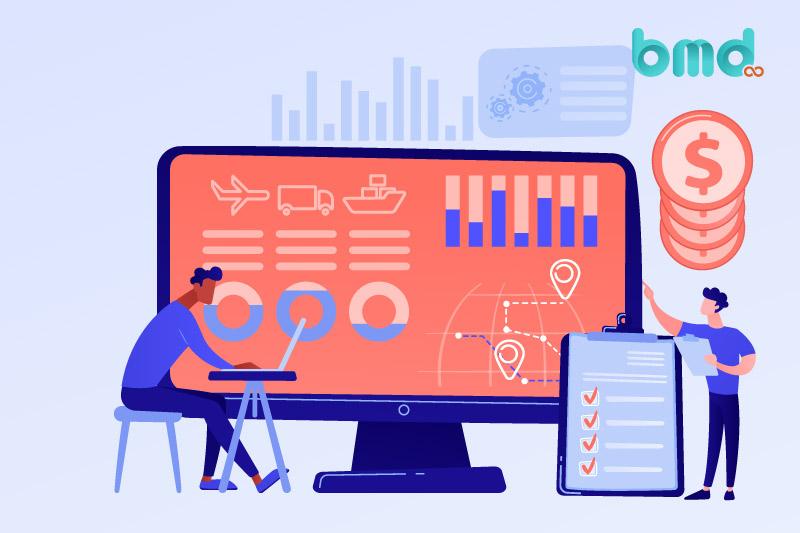 Lợi ích phần mềm quản lý giao hàng