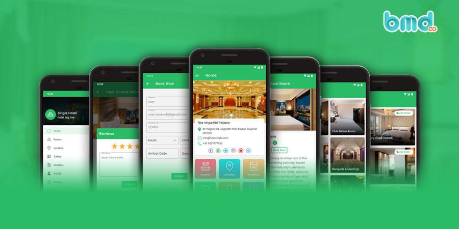 Review 10 Phần mềm quản lý khách sạn miễn phí tốt nhất