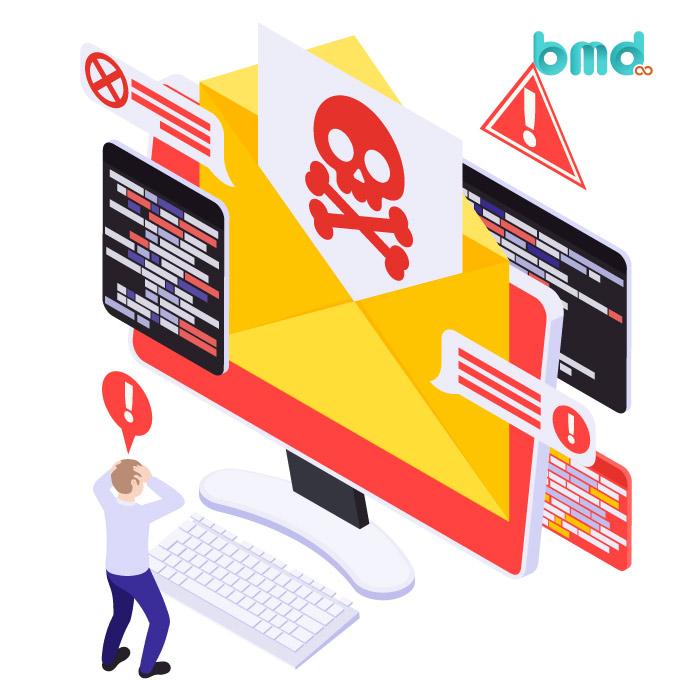 Rủi ro malware mang lại