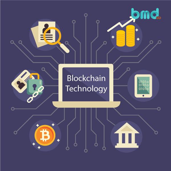 ứng dụng của công nghệ Blockchain