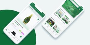 BMD Solutions Thiết kế app HaEva