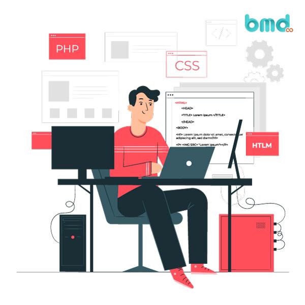 Beckend Developer