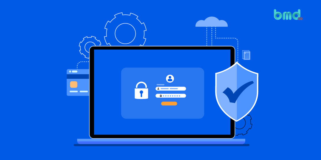Bảo mật thông tin là gì? Các giải pháp bảo mật thông tin chủ yếu
