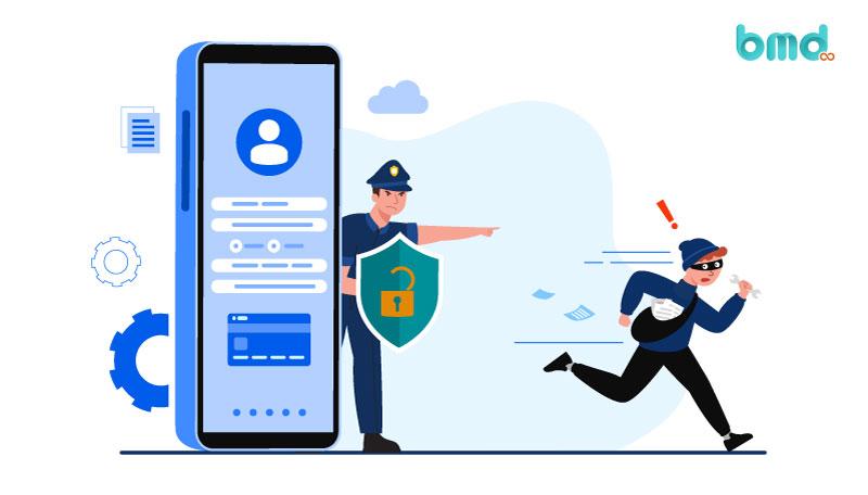 Rủi ro của bảo mật thông tin