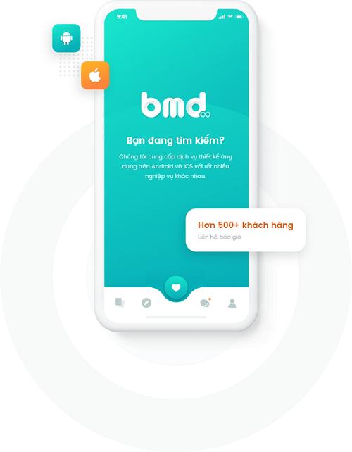 BMD là đối tác tuyệt vời cho các doanh nghiệp