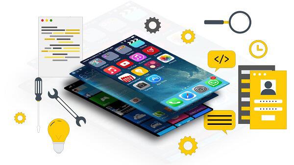 BMD Solutions phát triển ứng dụng giao hàng