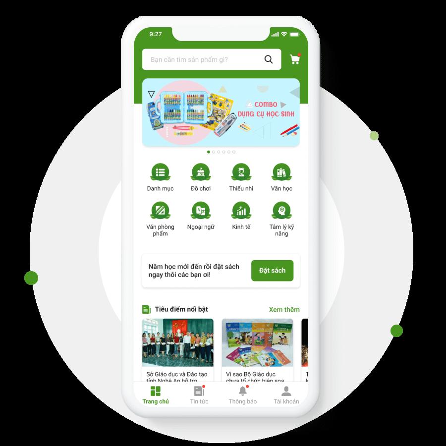 Dịch vụ thiết kế website theo yêu cầu