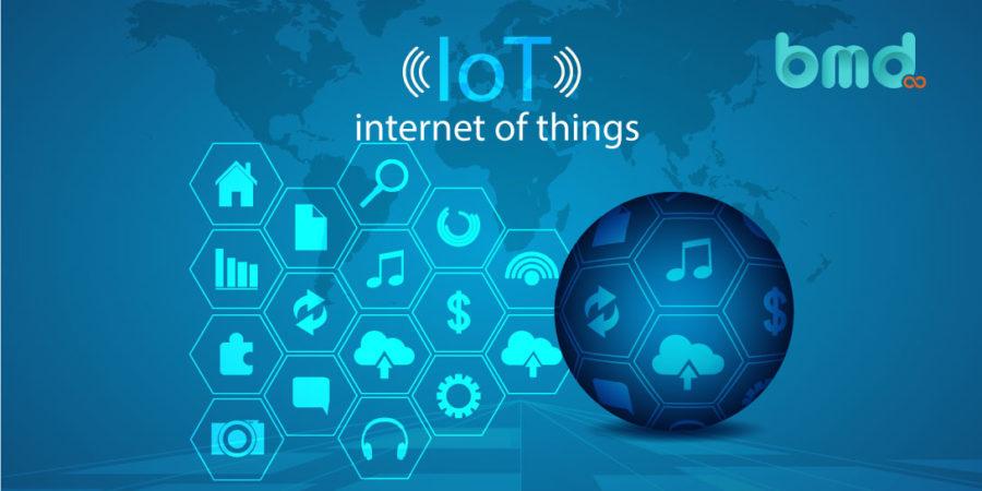IoT là gì? Những lợi ích của nó cho doanh nghiệp
