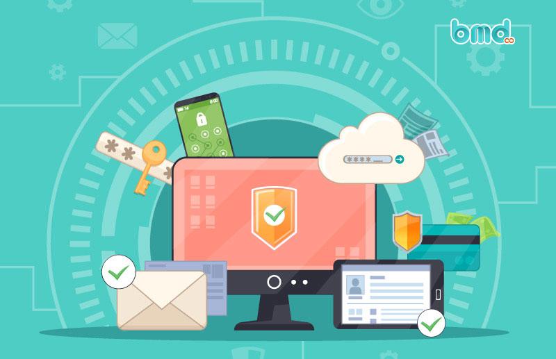 Lợi ích của phần mềm diệt virus