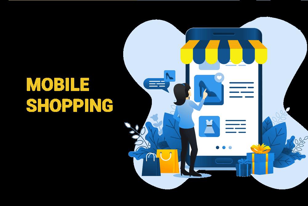 Tạo app bán hàng trên Appteng