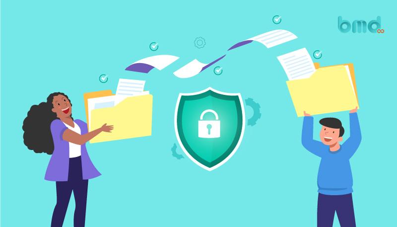 Tính toàn vẹn trong an toàn thông tin
