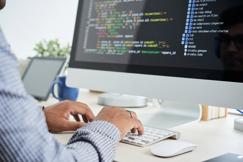 Backend developer làm gì