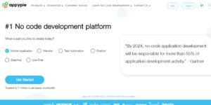 Cách tạo app trên appyie appmakr