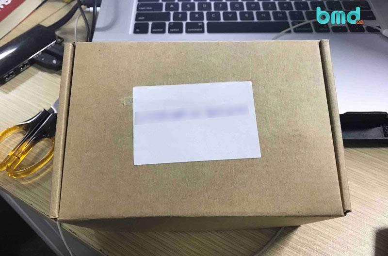 Gói hàng gửi giao hàng tiết kiệm