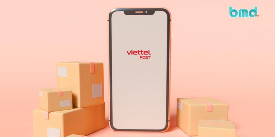 Hướng dẫn cách gửi hàng qua Viettel Post từng bước