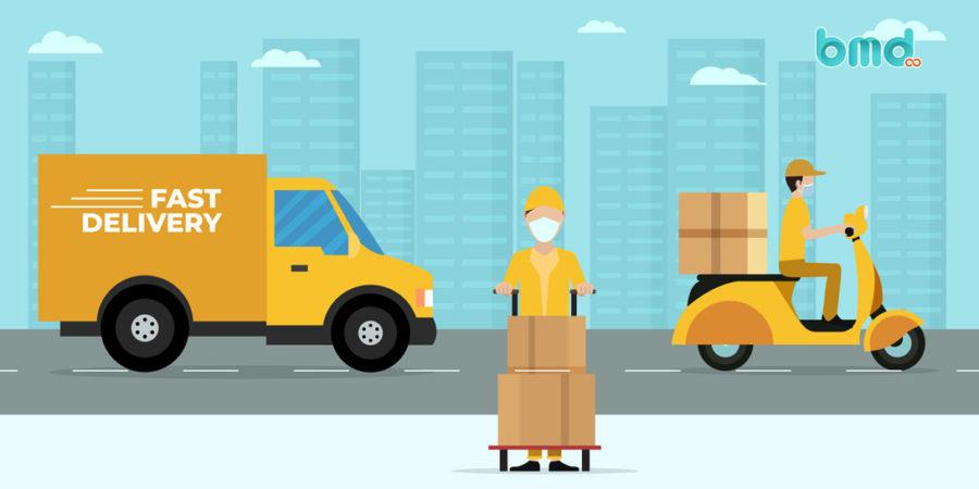 Danh sách các Công ty giao nhận hàng hóa tại TP.HCM và Toàn Quốc