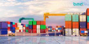 Các công ty logistics