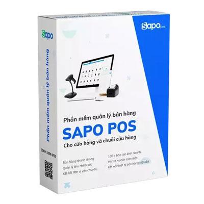 Phần mềm quản lý đơn hàng miễn phí Sapo POS