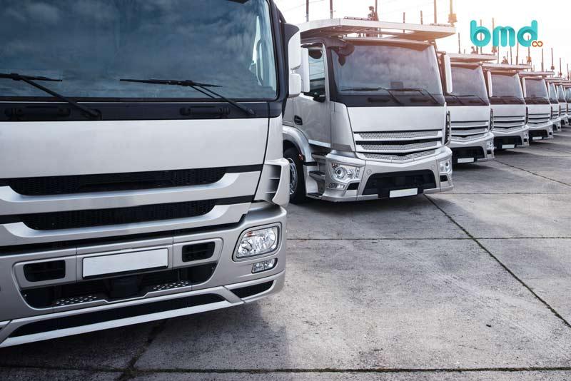 Phương tiện kinh doanh vận tải