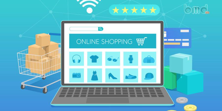 Lý do nên thiết kế Website bán hàng online tại BMD Solutions