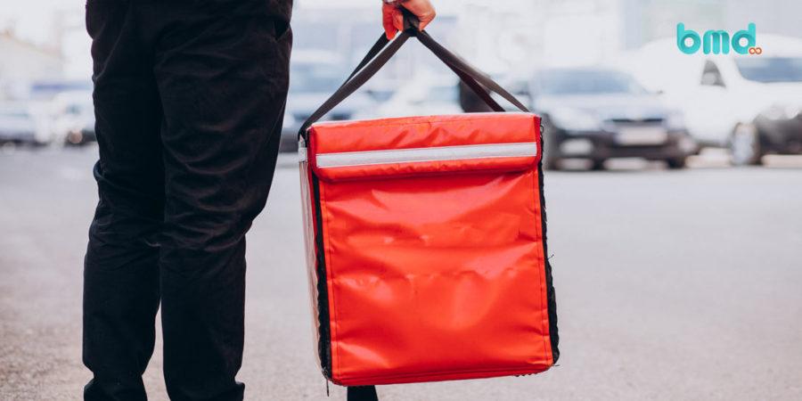 Các túi giữ nhiệt giao hàng tốt nhất bạn nên tham khảo