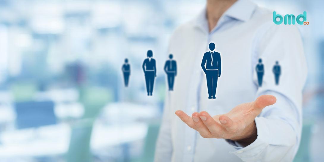 Phân tích, xác định khách hàng mục tiêu cho doanh nghiệp